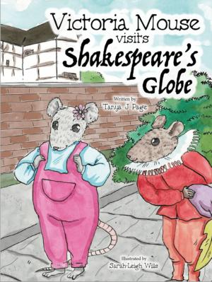 Victoria Mouse shakespeares globe