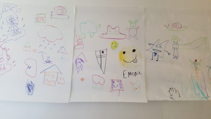 Fun Drawing Games. Drawing is fun. Here are 3 fun games for children ...