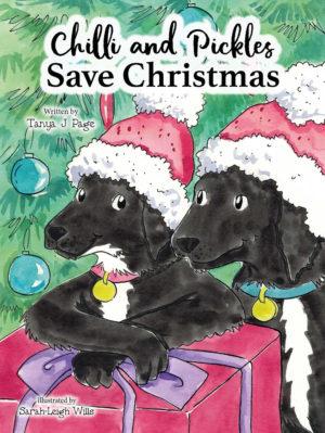 Chilli & Pickles Save Christmas